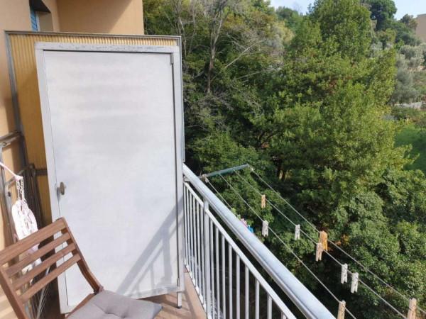 Appartamento in vendita a Genova, Adiacenze Monoblocco San Martino, 102 mq - Foto 8