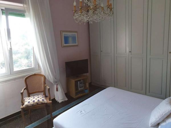 Appartamento in vendita a Genova, Adiacenze Monoblocco San Martino, 102 mq - Foto 29