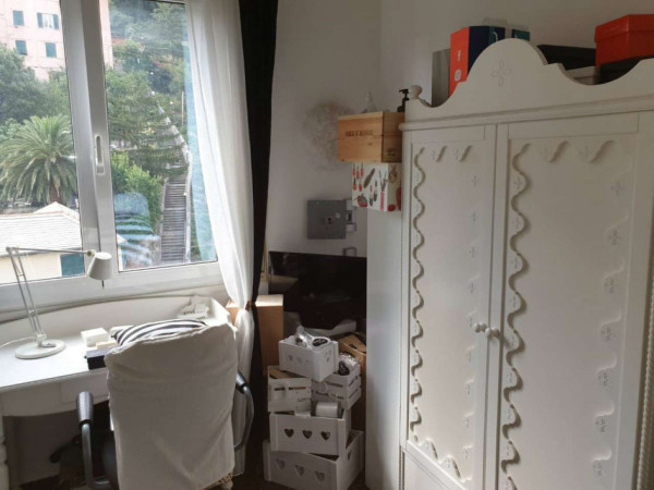 Appartamento in vendita a Genova, Adiacenze Monoblocco San Martino, 102 mq - Foto 18