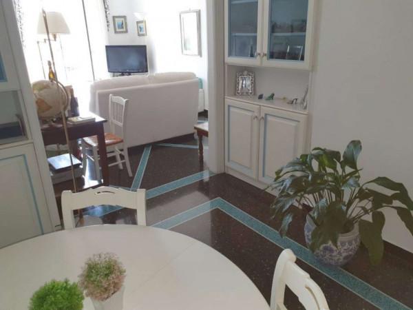 Appartamento in vendita a Genova, Adiacenze Monoblocco San Martino, 102 mq - Foto 46