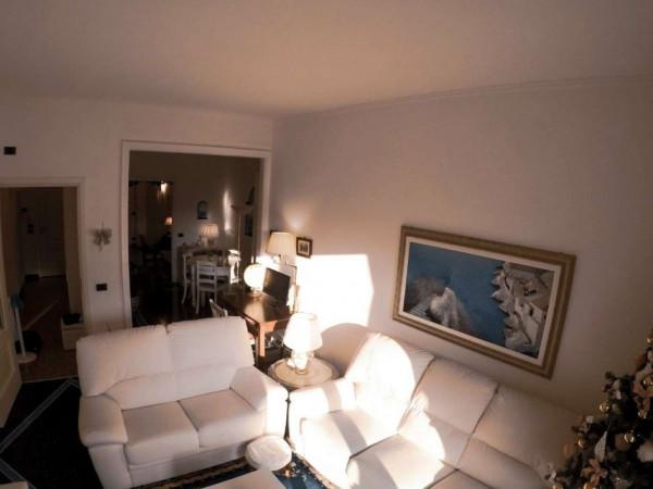 Appartamento in vendita a Genova, Adiacenze Monoblocco San Martino, 102 mq - Foto 42
