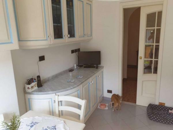 Appartamento in vendita a Genova, Adiacenze Monoblocco San Martino, 102 mq - Foto 32