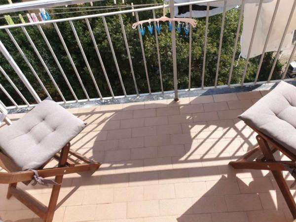 Appartamento in vendita a Genova, Adiacenze Monoblocco San Martino, 102 mq - Foto 49