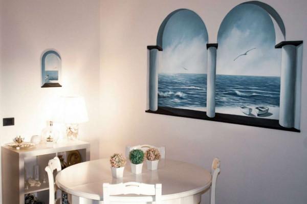Appartamento in vendita a Genova, Adiacenze Monoblocco San Martino, 102 mq - Foto 61