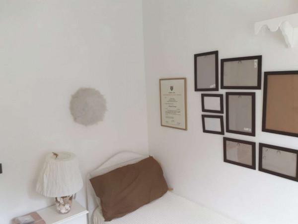 Appartamento in vendita a Genova, Adiacenze Monoblocco San Martino, 102 mq - Foto 19