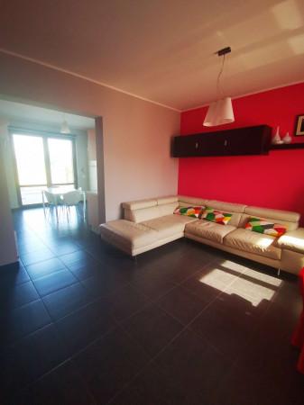 Villa in vendita a Pandino, Residenziale, Con giardino, 180 mq