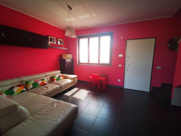 Villa in vendita a Pandino, Residenziale, Con giardino, 180 mq - Foto 27
