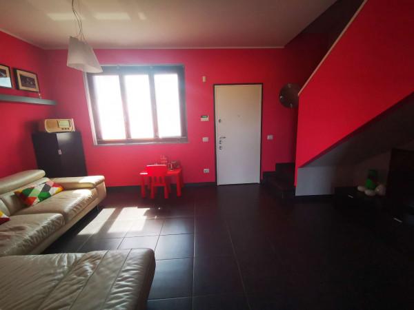 Villa in vendita a Pandino, Residenziale, Con giardino, 180 mq - Foto 15