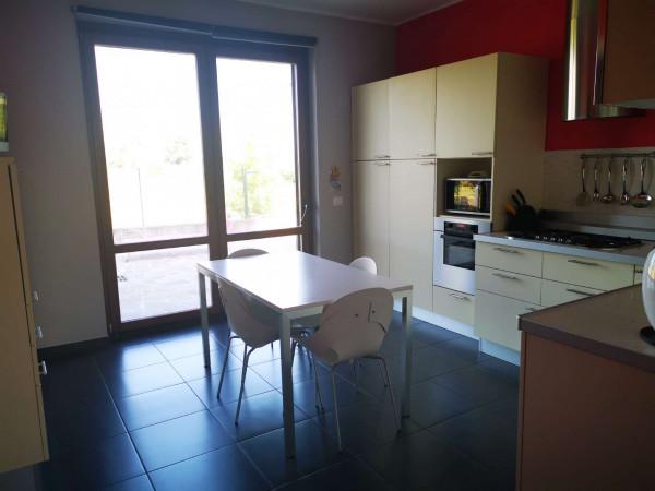 Villa in vendita a Pandino, Residenziale, Con giardino, 180 mq - Foto 26