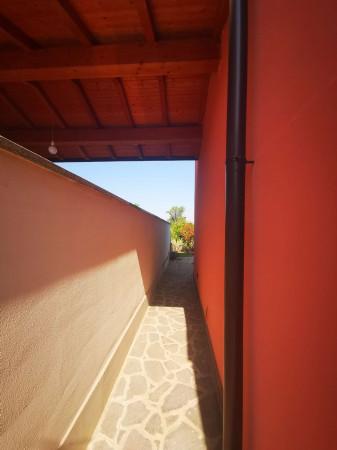 Villa in vendita a Pandino, Residenziale, Con giardino, 180 mq - Foto 4