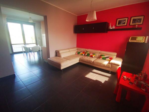 Villa in vendita a Pandino, Residenziale, Con giardino, 180 mq - Foto 14