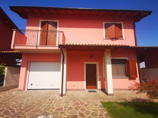 Villa in vendita a Pandino, Residenziale, Con giardino, 180 mq - Foto 17