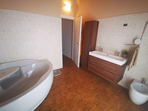 Villa in vendita a Pandino, Residenziale, Con giardino, 180 mq - Foto 18
