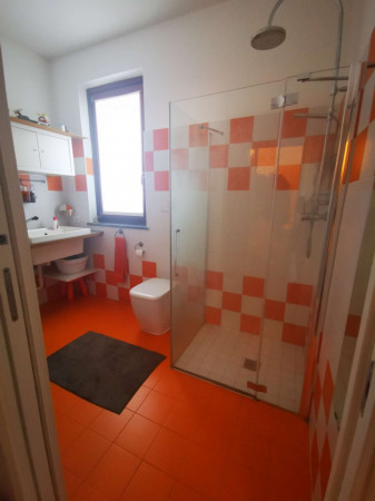 Villa in vendita a Pandino, Residenziale, Con giardino, 180 mq - Foto 25