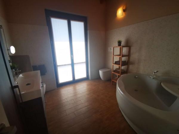 Villa in vendita a Pandino, Residenziale, Con giardino, 180 mq - Foto 7