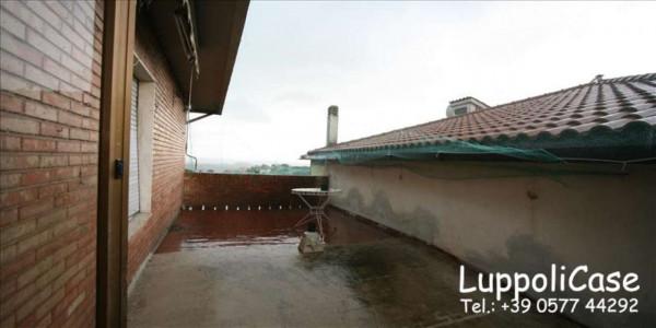 Appartamento in vendita a Siena, 115 mq - Foto 6