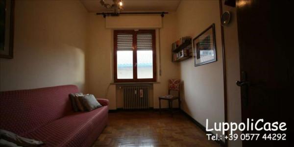 Appartamento in vendita a Siena, 115 mq - Foto 9