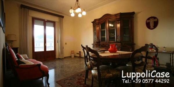 Appartamento in vendita a Siena, 115 mq - Foto 13