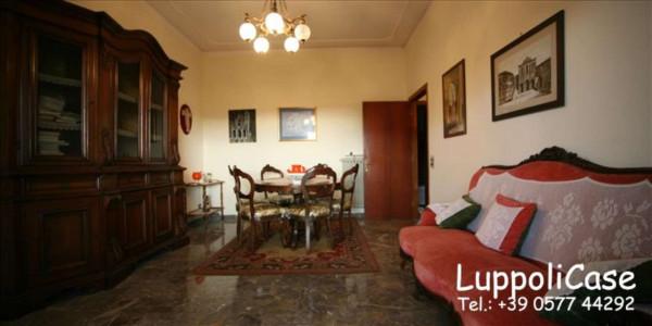 Appartamento in vendita a Siena, 115 mq - Foto 11