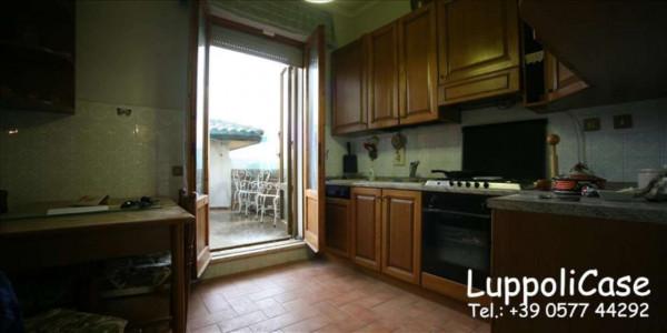 Appartamento in vendita a Siena, 115 mq - Foto 14