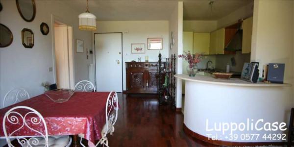 Appartamento in vendita a Monteriggioni, 126 mq - Foto 20