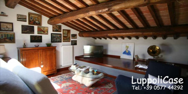 Appartamento in vendita a Monteriggioni, 126 mq - Foto 9