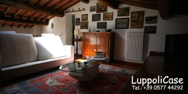 Appartamento in vendita a Monteriggioni, 126 mq - Foto 6