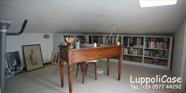 Appartamento in vendita a Monteriggioni, 126 mq - Foto 4