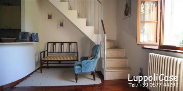 Appartamento in vendita a Monteriggioni, 126 mq - Foto 19