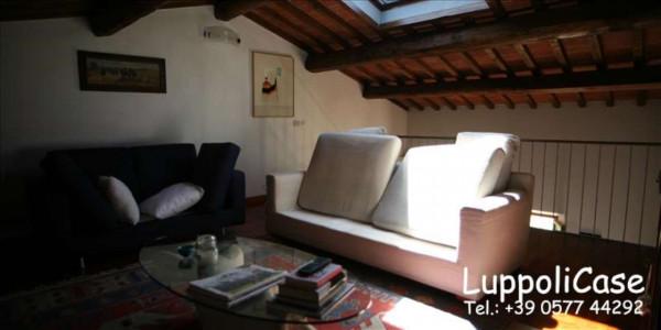 Appartamento in vendita a Monteriggioni, 126 mq - Foto 5