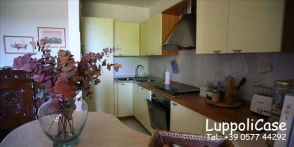 Appartamento in vendita a Monteriggioni, 126 mq - Foto 18