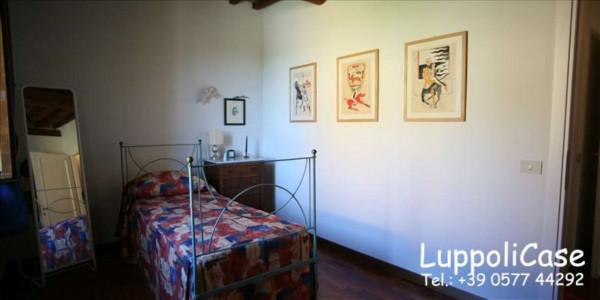 Appartamento in vendita a Monteriggioni, 126 mq - Foto 13