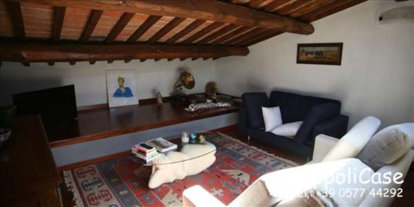 Appartamento in vendita a Monteriggioni, 126 mq - Foto 8