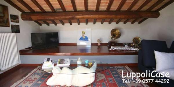 Appartamento in vendita a Monteriggioni, 126 mq - Foto 7