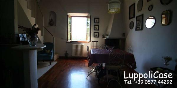 Appartamento in vendita a Monteriggioni, 126 mq - Foto 21