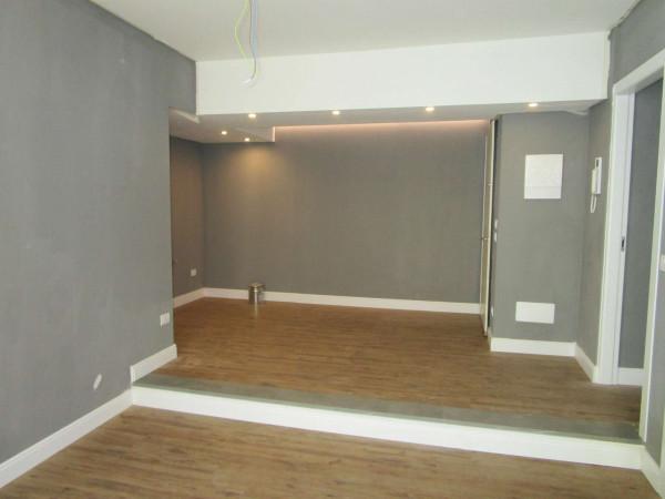 Appartamento in vendita a Firenze, 55 mq