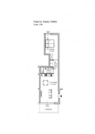 Appartamento in vendita a Firenze, 55 mq - Foto 2
