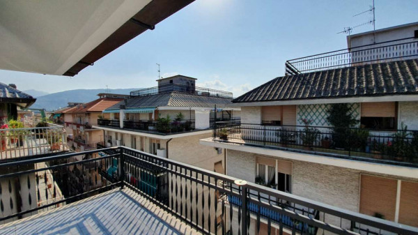 Appartamento in affitto a Chiavari, Centro, 85 mq