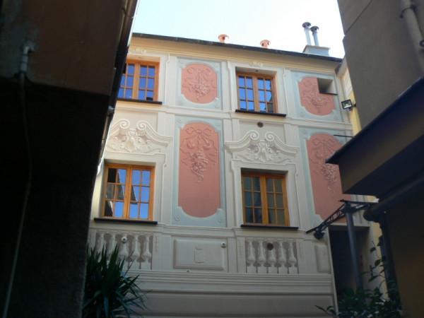 Monolocale in affitto a Genova, Pontedecimo, 36 mq