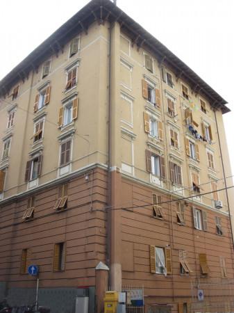 Bilocale in affitto a Genova, San Fruttuoso, 50 mq