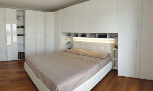 Appartamento in affitto a Milano, Arredato, 100 mq - Foto 6
