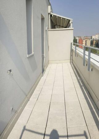 Appartamento in affitto a Milano, Arredato, 100 mq - Foto 4