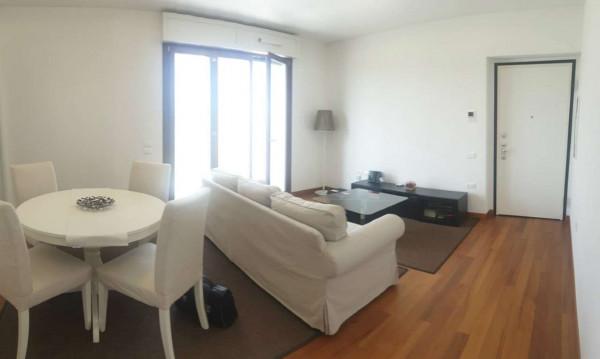 Appartamento in affitto a Milano, Arredato, 100 mq - Foto 1