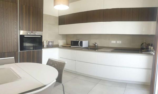 Appartamento in affitto a Milano, Arredato, 100 mq - Foto 8