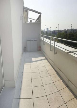 Appartamento in affitto a Milano, Arredato, 100 mq - Foto 7