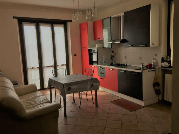 Appartamento in affitto a Rivoli, Arredato, 70 mq