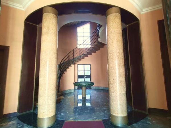 Appartamento in vendita a Milano, Metro Pasteur, Con giardino, 70 mq