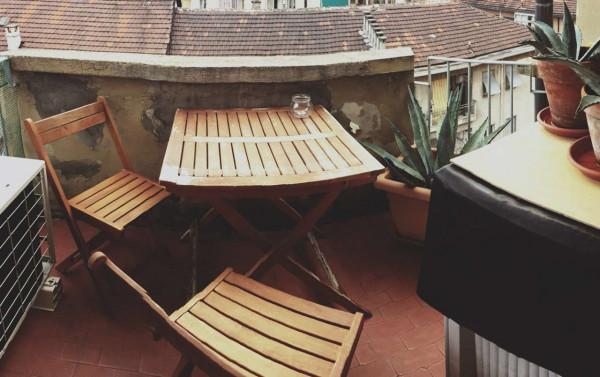 Appartamento in affitto a Torino, Santa Rita, Arredato, 55 mq