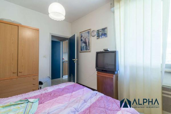 Appartamento in vendita a Castrocaro Terme e Terra del Sole, Con giardino, 35 mq - Foto 13