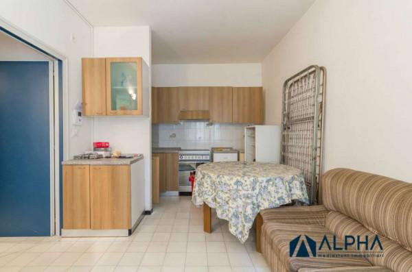 Appartamento in vendita a Castrocaro Terme e Terra del Sole, Con giardino, 35 mq - Foto 21